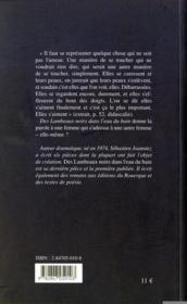 L'Ariège à vélo - 4ème de couverture - Format classique