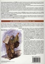 Les hébreux, peuple de la bible - 4ème de couverture - Format classique