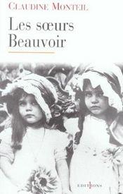 Les Soeurs Beauvoir - Intérieur - Format classique