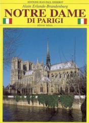 Notre Dame Di Parigi - Couverture - Format classique