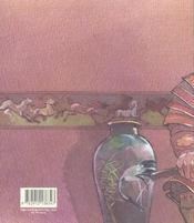 Makka kishu - 4ème de couverture - Format classique