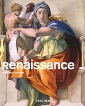 Renaissance - Couverture - Format classique