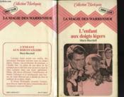 La Magie Des Warrender - L'Enfant Aux Doigts Legers - Couverture - Format classique