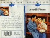 Au Dela De La Trahison - A Stranger'S Love - Couverture - Format classique