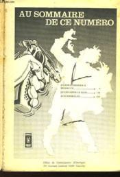Recueil Camberra - 3111 - Couverture - Format classique