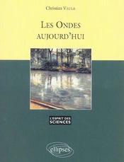 Les Ondes Aujourd'Hui No24 - Intérieur - Format classique