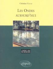 Les Ondes Aujourd'Hui No24 - Couverture - Format classique