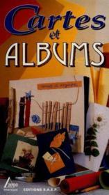 Cartes et albums - Couverture - Format classique
