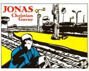 Jonas - Couverture - Format classique