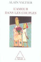 L'amour dans les couples - Intérieur - Format classique