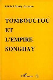 Tombouctou Et L'Empire Songhay - Intérieur - Format classique