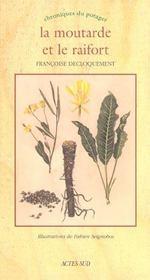 La Moutarde Et Le Raifort - Intérieur - Format classique