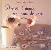 Broder, Une Annee Au Point De Croix - Intérieur - Format classique