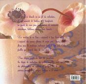 Broder, Une Annee Au Point De Croix - 4ème de couverture - Format classique