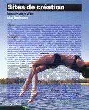 Sites de création : comment innover sur le web - Intérieur - Format classique