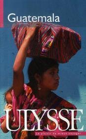 Guatemala (2e édition) - Intérieur - Format classique