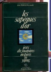 Les Sapeques D'Or - Couverture - Format classique