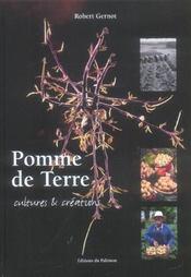 Pomme De Terre : Cultures Et Creations - Intérieur - Format classique