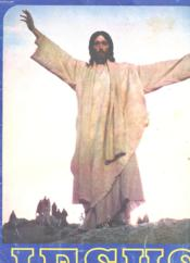Jesus D'Apres Le Film Jesus De Nazareth De Franco Zeffirelli - Couverture - Format classique