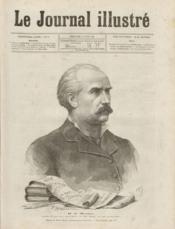 Journal Illustre (Le) N°14 du 03/04/1881 - Couverture - Format classique