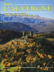 Aimer Auvergne - Couverture - Format classique