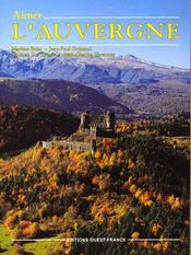 Aimer Auvergne - Intérieur - Format classique