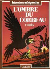 L'ombre du corbeau - Couverture - Format classique