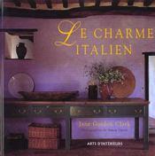 Le Charme Italien - Intérieur - Format classique