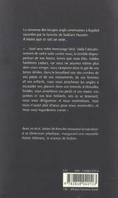Tyrans Sont Eternels (Les) - 4ème de couverture - Format classique