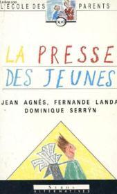 Presse Des Jeunes - Couverture - Format classique