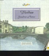 Verdun Grandeur Nature - Couverture - Format classique