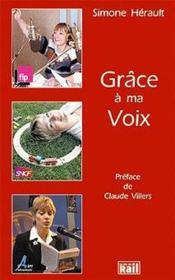 Grace A Ma Voie - Couverture - Format classique