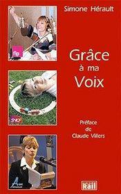 Grace A Ma Voie - Intérieur - Format classique