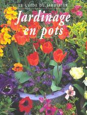 Plantes Et Fleurs En Pots - Intérieur - Format classique