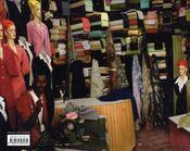 Family shops - 4ème de couverture - Format classique