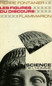 Les Figures Du Discours. Collection : Science De L'Homme. - Couverture - Format classique