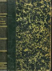 Le Roman De Loup - Couverture - Format classique