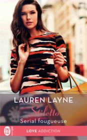 Vente livre :  Stiletto T.3 ; just one night  - Lauren Layne