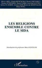 Les Religions Ensemble Contre Le Sida - Intérieur - Format classique