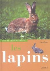 Les lapins - Intérieur - Format classique