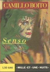 Senso - Intérieur - Format classique