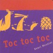 Toc Toc Toc - Intérieur - Format classique