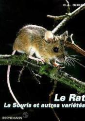 Rat Souris Et Autres Varietes - Couverture - Format classique