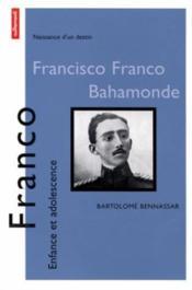 Franco - Couverture - Format classique
