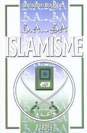 Islamisme - Intérieur - Format classique