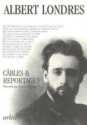 Cables et reportages - Intérieur - Format classique
