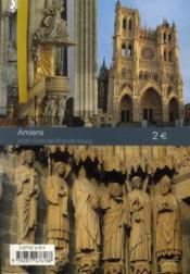 Amiens - 4ème de couverture - Format classique