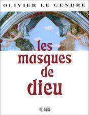 Masques De Dieu (Les) - Couverture - Format classique