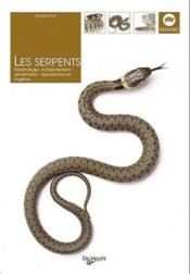 Vente livre :  Serpents de France et d'Europe  - Vincenzo Ferri