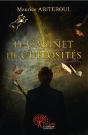 Le Cabinet De Curiosites - Couverture - Format classique
